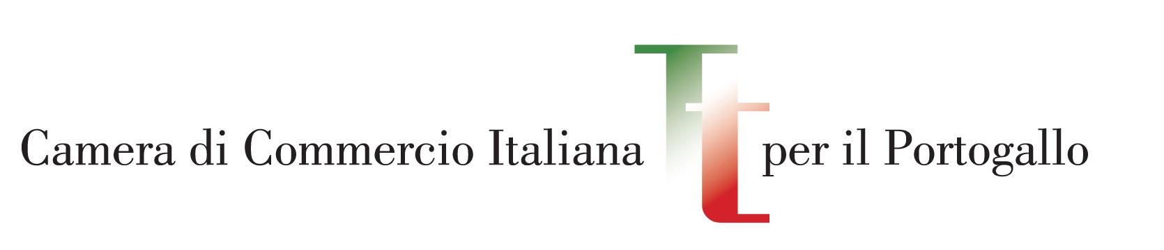 Logo Camera di Commercio Italiana Per Il Portogallo
