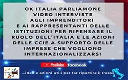 Ok Italia Parliamone