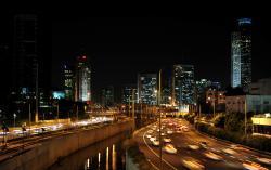 Accelerate in Israel