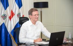 Ministro degli Affari Esteri Roberto Álvarez