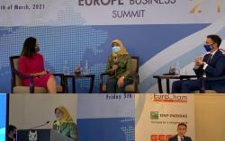 Singapore: Europe Business Summit