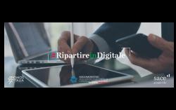 Ripartire in Digitale