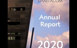 Annual Report 2020 della Camera di Commercio Italiana in Danimarca