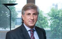 Santi Cianci, Presidente della Camera di Commercio Italiana per il Portogallo