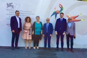 Pozza: in scena il nuovo progetto della Camera di Commercio per la promozione economica e l'internazionalizzazione dei territori
