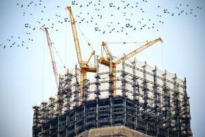Germania - focus sul settore delle costruzioni