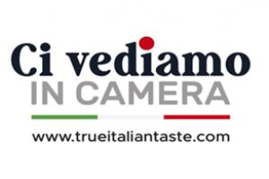 """""""Ci vediamo in Camera"""": il food talk per comprendere e affrontare il fenomeno dell'Italian Sounding"""