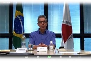GEI Brasile e la Camera di Commercio Italiana di Minas Gerais promuovono incontro tra Romeu Zema e gli imprenditori