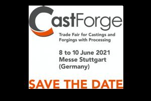 CastForge 2021
