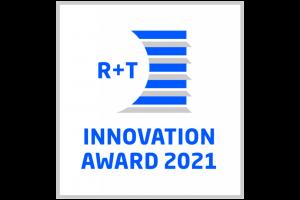 Premio all'innovazionedi R+T