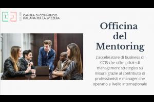 Officina del Mentoring