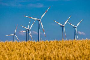 Turchia: quinto più grande investitore eolico in Europa nel 2020