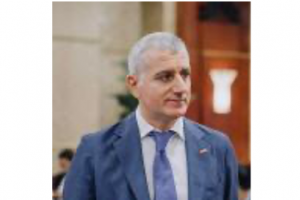 Michele D'Ercole, Presidente della Italian Chamber of Commerce in Vietnam (ICHAM)