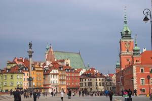 Polonia terzo paese in Europa per investimenti stranieri