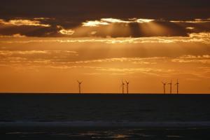 """Regno Unito: il porto di Blyth in North East inaugura un nuovo terminale """"ad energia pulita"""""""