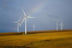 La produzione di energia rinnovabile in Portogallo raggiunge i massimi del 1979