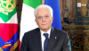 Presidente Sergio Mattarella